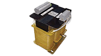 3 PH ISOLATION TRANSFORMER