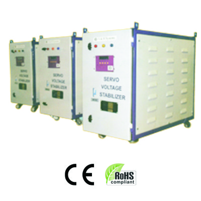 servo voltage stabalizers